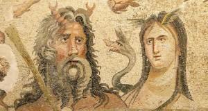 Scoperti in Turchia tre splendidi mosaici di epoca ellenistica