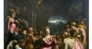 La bellezza inquieta. Arte in Abruzzo al tempo di Margherita d'Austria, in mostra a S. Stefano di Sessanio