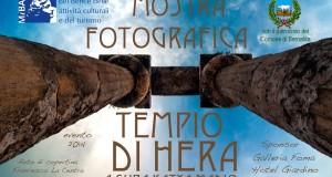 Il Tempio di Hera a Metaponto. Fotografi di ieri e di oggi a confronto intorno ad un luogo magico