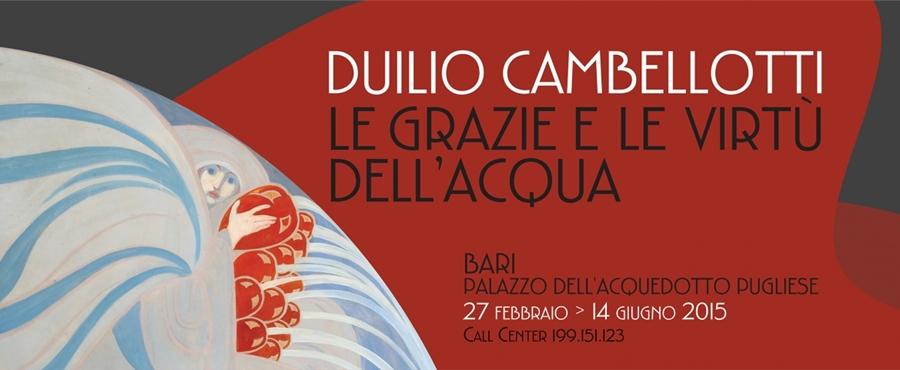 mostra_cambellotti_bari_sud_italia