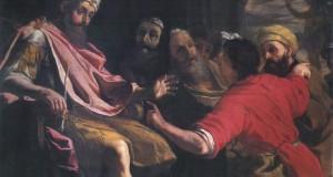 Mattia Preti e la pittura barocca napoletana: inaugurata la mostra a Taverna. Esposte anche alcune opere inedite del grande artista calabrese
