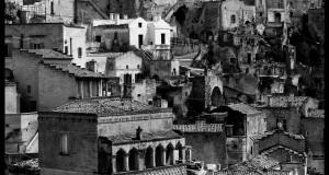La bellezza atemporale di Matera, immagini di Nicola Vigilanti