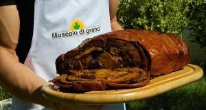 Expo 2015: dalla Calabria arriva la carne del futuro, il Muscolo di Grano