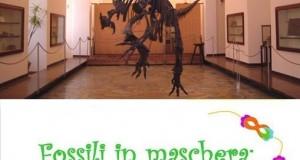Fossili in maschera: per Carnevale i bambini scoprono le meraviglie del Museo di Paleontologia di Napoli