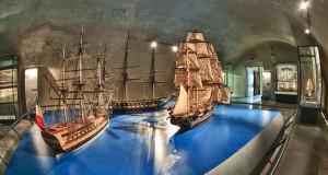 Nello storico Palazzo Chiriaci di Cariati sta per sorgere il Museo del Mare, del Mondo Rurale e della Migrazione