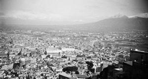 Hitler a Napoli,1938: le immagini emerse da vecchi rullini acquistati in un mercatino della Virginia