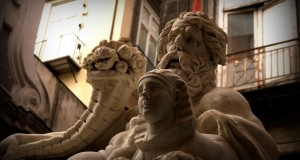 Racconta il tuo SUD | Il Corpo di Napoli si svela, testo e immagini di Laura Noviello