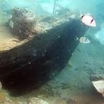 Il mare di Gela restituisce il più antico relitto di nave greca mai ritrovato in Sicilia
