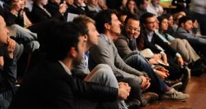 Next: sul palco del teatro Petruzzelli la grande avventura delle idee