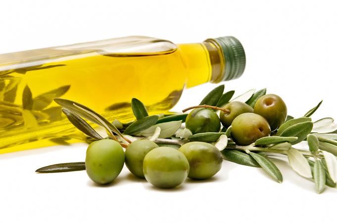 Olio di oliva extravergine - Ph. USDA | CCBY2.0
