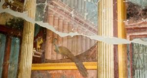 A Oplontis manca il museo e i tesori della città vesuviana prendono il volo per gli States