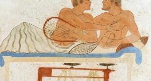 I Neoplatonici. Dalla Napoli borbonica, il romanzo omoerotico di Luigi Settembrini che scandalizzò Benedetto Croce