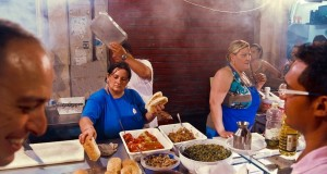 VirtualTourist e Forbes segnalano Palermo fra le World's Top 10 Cities For Street Food