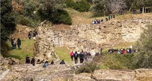 Per una carta archeologica della Calabria. Conoscenza, divulgazione e fruizione del patrimonio identitario