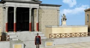 Pompei: arriva l'adventure game in 3D per smartphone ambientato nell'antica città vesuviana