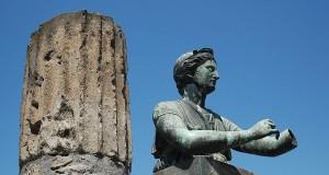 Una Storia Sepolta: arriva il docu-film in 3D che fa rivivere Pompei prima dell'eruzione