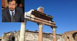 Il Kuwait pronto a investire su Pompei. Lo sceicco Ali Khaled Al Sabah chiede di incontrare autorità italiane