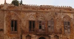 Demolito dal proprietario lo storico Palazzo Montagna a Porto Empedocle. Compariva in alcuni romanzi di Camilleri