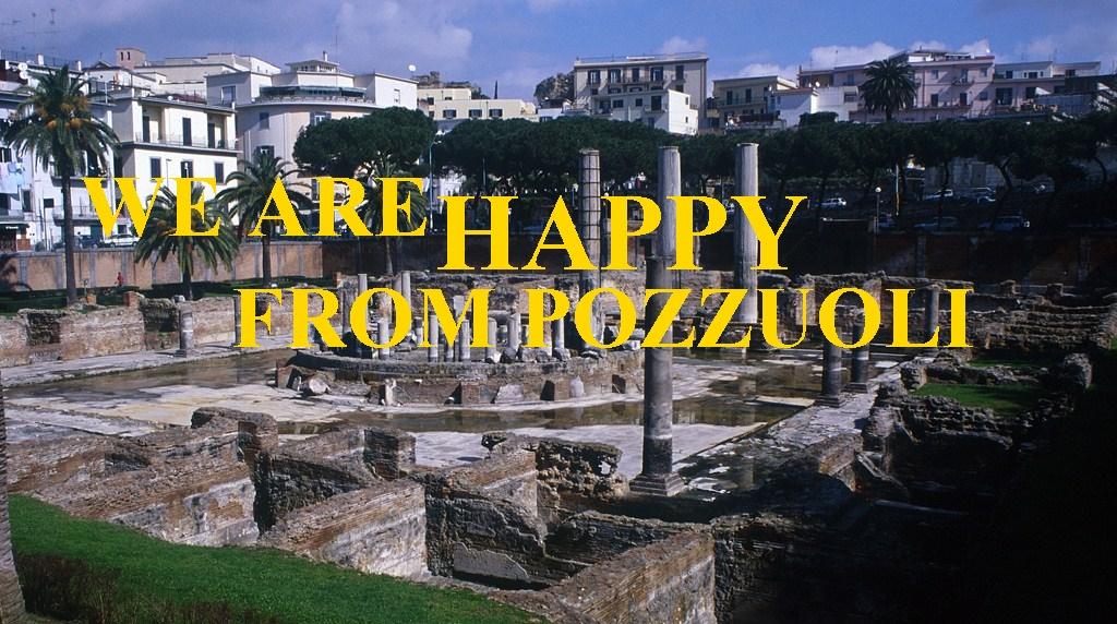 pozzuoli happy