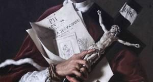 Premio Eccellenti Pittori: un quadro del pugliese Giovanni Gasparro riconosciuto miglior dipinto italiano del 2014