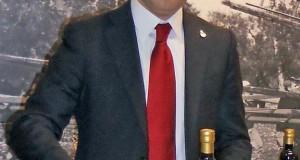 Rocco Caliandro. Un pugliese fra i Georgofili di Firenze