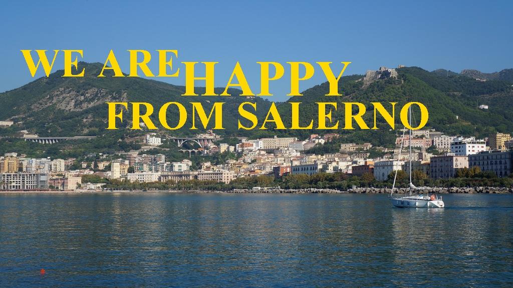 salerno happy