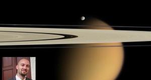 Lo scienziato abruzzese Marco Mastrogiuseppe è il primo ad aver misurato la profondità di un mare extraterrestre