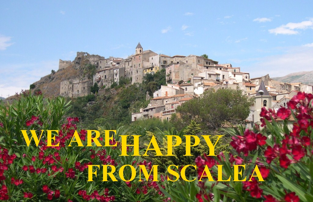 scalea happy