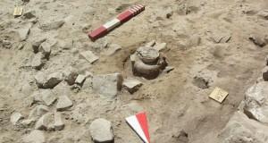 Nei pressi di Bari rinvenuto un villaggio di 7000 anni fa: ambienti, deposizioni rituali, statuine della Dea Madre. Gli esperti: «Un ritrovamento eccezionale»