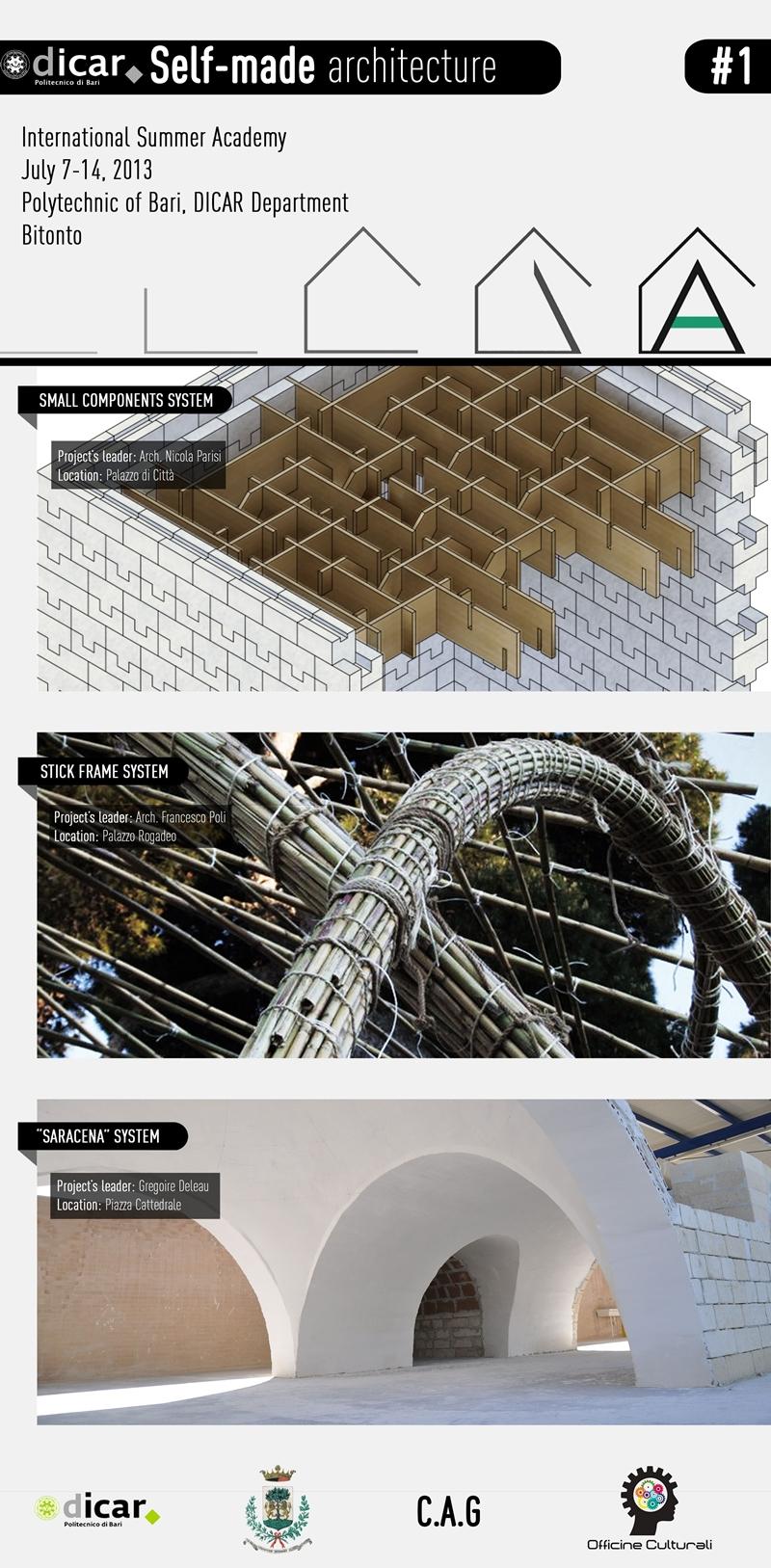 self made architecture 01