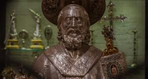 A Bari, la lunga notte di San Nicola negli scatti di Ferruccio Cornicello e Nicola Scagliola