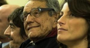 Alberto e Sergio Rubini, due storie di straordinaria passione per l'Arte. Premio alla Carriera per l'attore pugliese