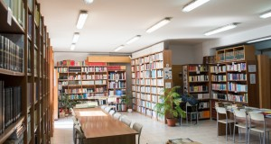 La Biblioteca Comunale di Baranello | PHOTO GALLERY