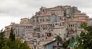 Itinerari a Sud | Castelgrande, in Basilicata: benvenuti nel paese osservatorio! | PHOTO GALLERY