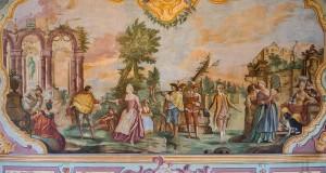 Alla scoperta delle meraviglie barocche del Palazzo Ducale di Martina Franca