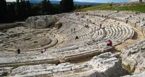 Il fascino immortale del Teatro Greco di Siracusa