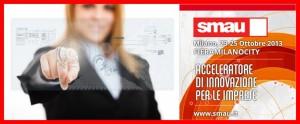 Startup del Sud protagoniste a Milano della 50a edizione dello SMAU, acceleratore di innovazione per le imprese