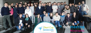 Parte Start Cup Basilicata, l'iniziativa per idee innovative d'impresa