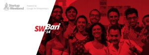 No talk, all action! Arriva a Bari la tre giorni di Startup Weekend 2014