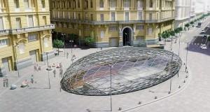 A Napoli la Metro nella città greco-romana: nel 2015 apre la Stazione Duomo