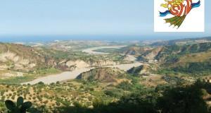 Calabria attiva. L'Associazione Punta Stilo presenta il proprio territorio alla fiera torinese Italia da Amare