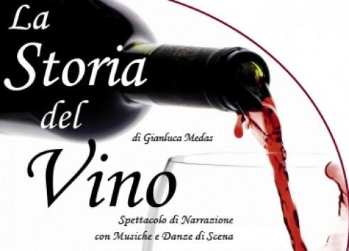 storia del vino locand.
