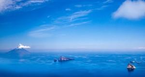Racconta il tuo SUD   Beautiful Stromboli! Bellezza esplosiva, negli scatti di sei fotografi stranieri