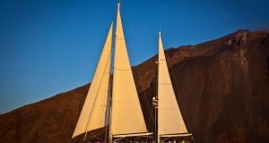 Racconta il tuo SUD | La bellezza primordiale di Stromboli, nello scatto dell'argentino Martin Varsavsky