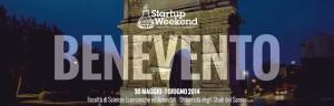 Debutta a Benevento Startup Weekend la più grande iniziativa al mondo per lo sviluppo di nuove idee d'impresa