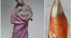 Storia del leggendario bisso di Taranto, la seta marina che vestì imperatori, regine e sacerdoti