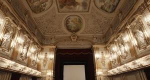 L'Isola Disabitata. In scena a Napoli, al Teatrino di Corte di Palazzo Reale, l'opera di Jommelli