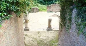 Chieti: aperte al pubblico le Terme Romane