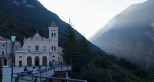 Racconta il tuo SUD | Calabria: giochi di luce fra i monti a S. Sosti, immagini di Gianni Termine