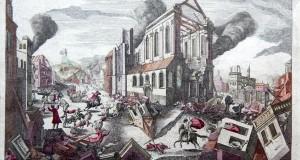 5 febbraio 1783. Ricordando il terribile sisma che 231 anni fa colpì Calabria e Sicilia. La premonizione di Goethe